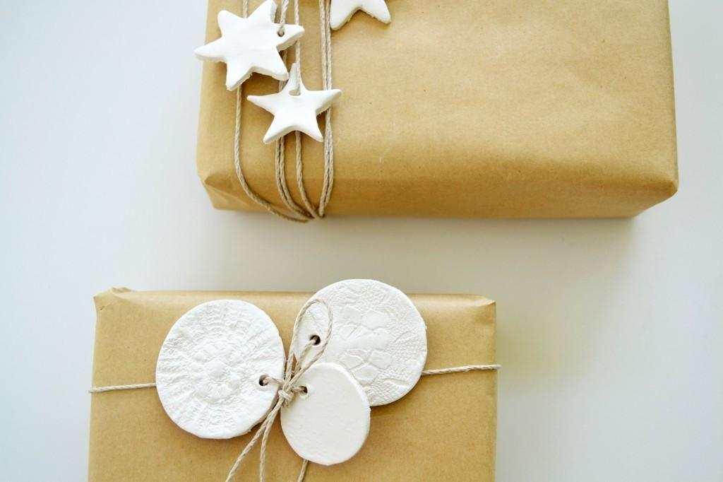 Diy Easy Christmas Wrapping Ideas Inspiration