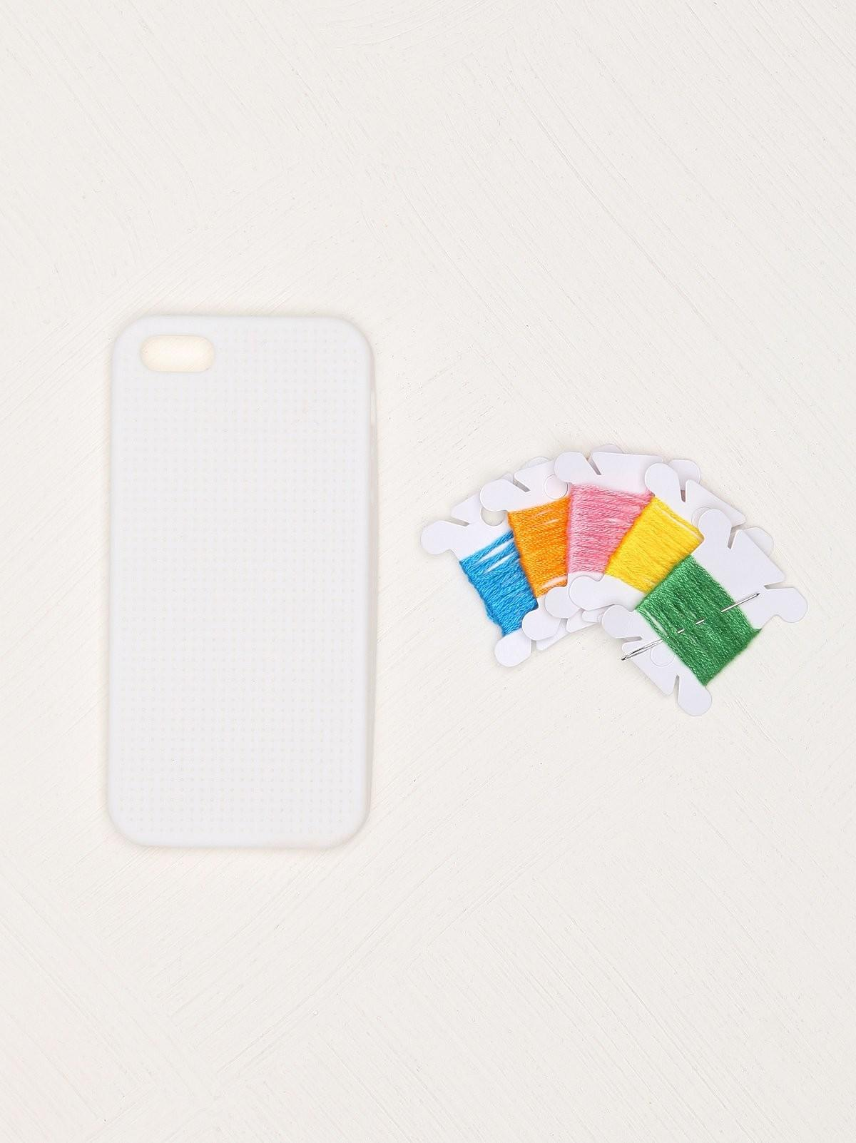 Diy Embroidered Iphone Case People Clothing Boutique