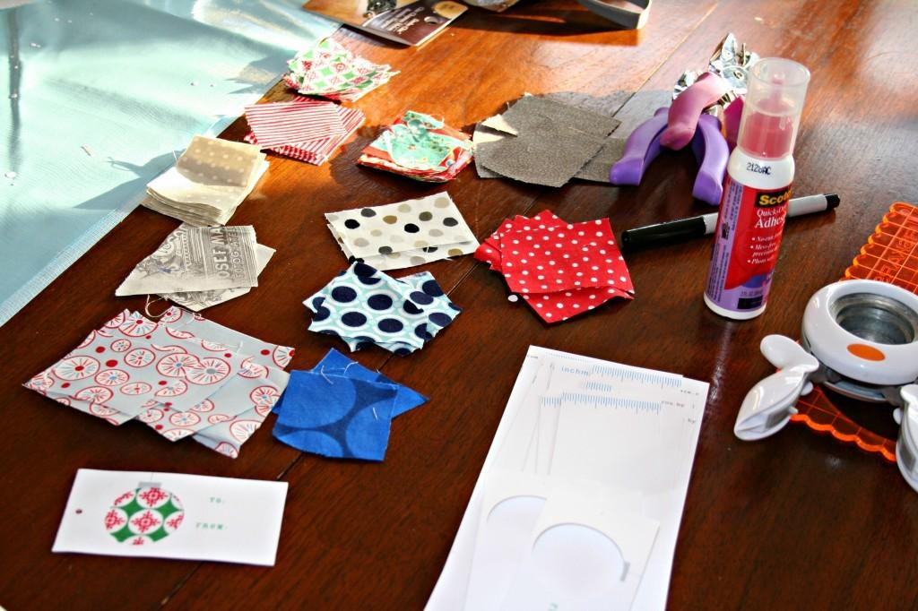 Diy Fabric Gift Projects