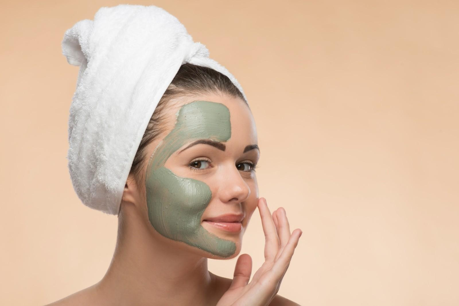 Diy Face Masks Nourish Skin Health Remedy