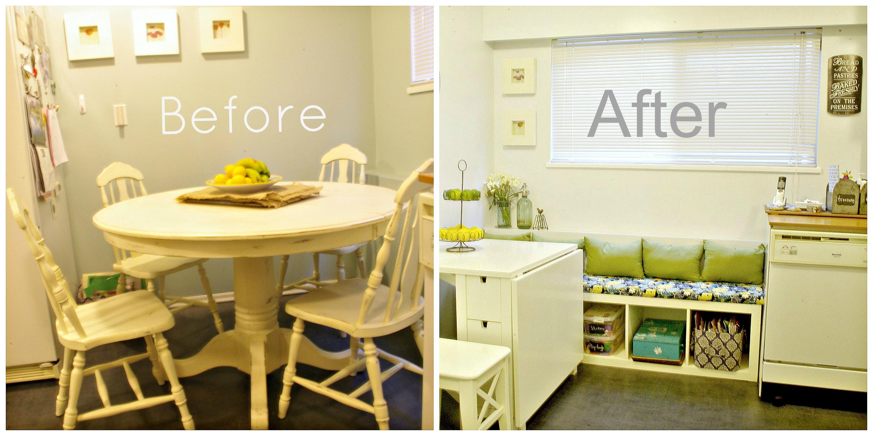 Diy Farmhouse Benches Living Room Dining Decorating