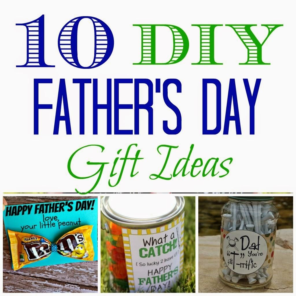 Diy Father Day Gift Ideas Leah Love