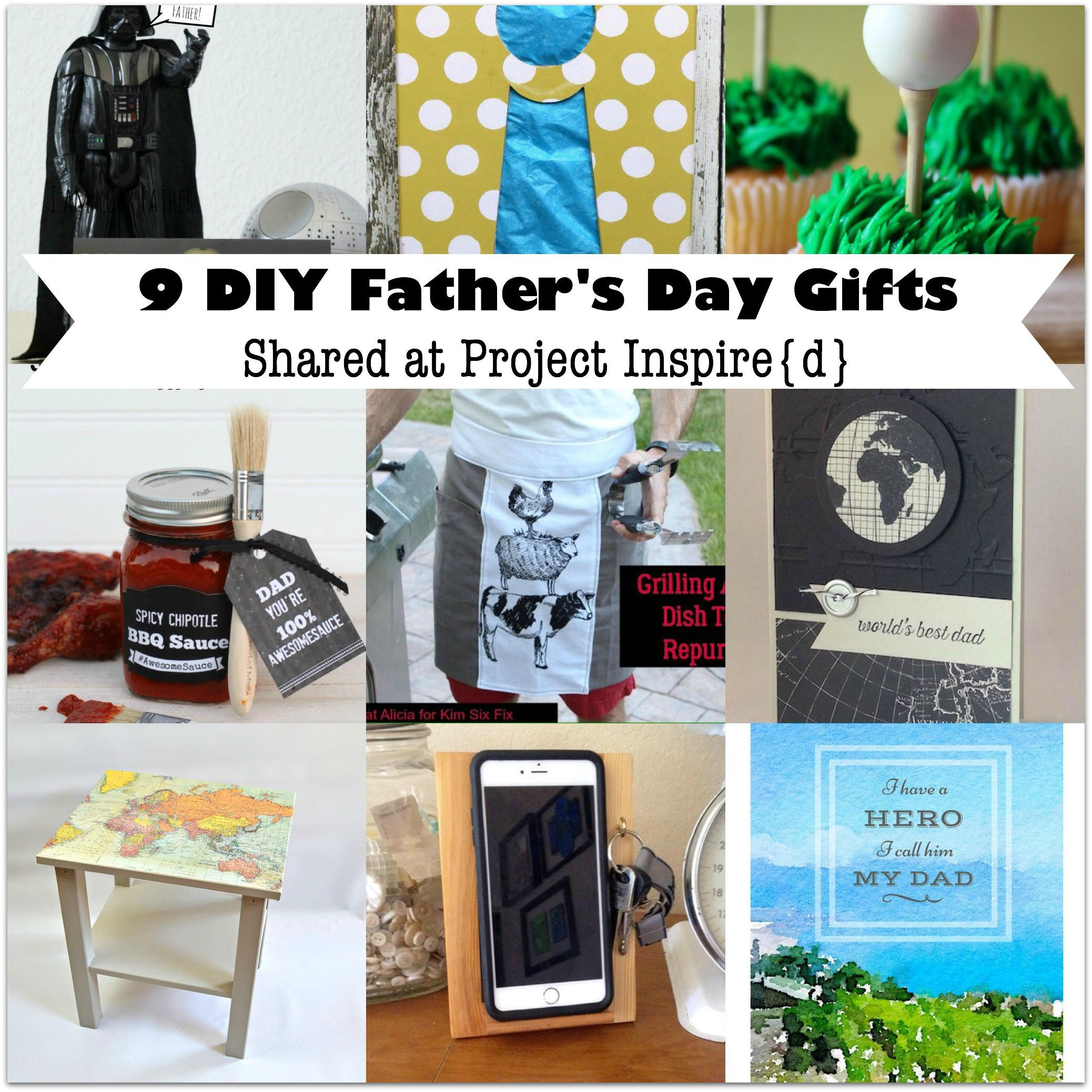 Diy Father Day Gift Ideas Yesterday Tuesday