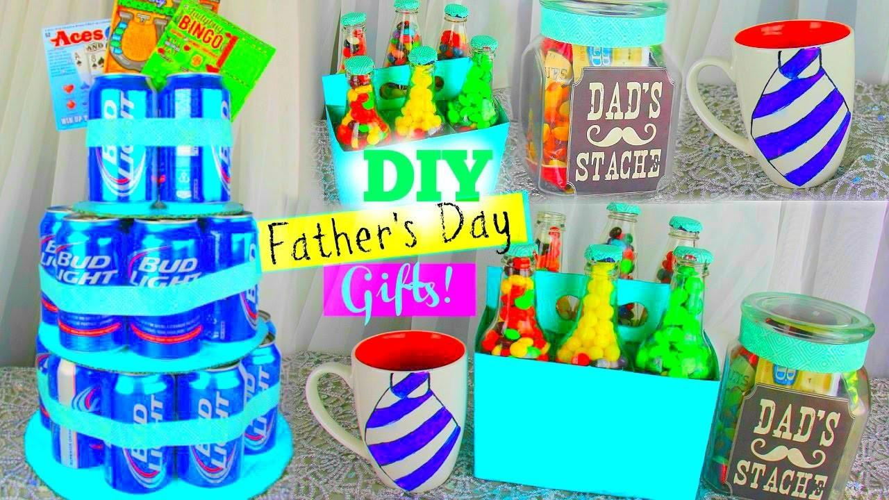 Diy Father Day Gifts Inspired