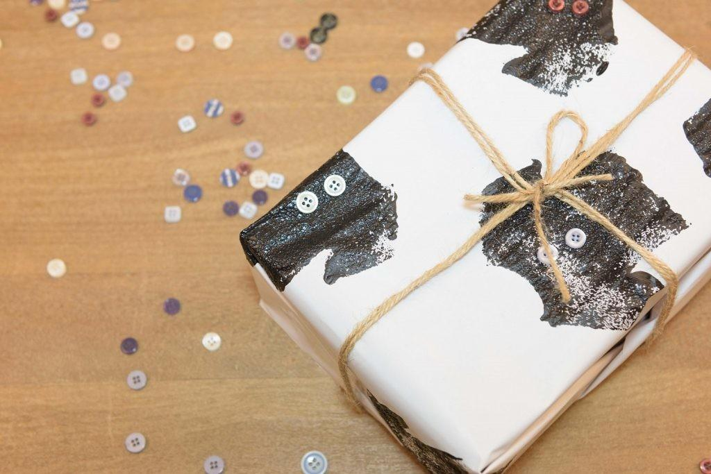 Diy Father Day Wrapping Paper Zanui Blog