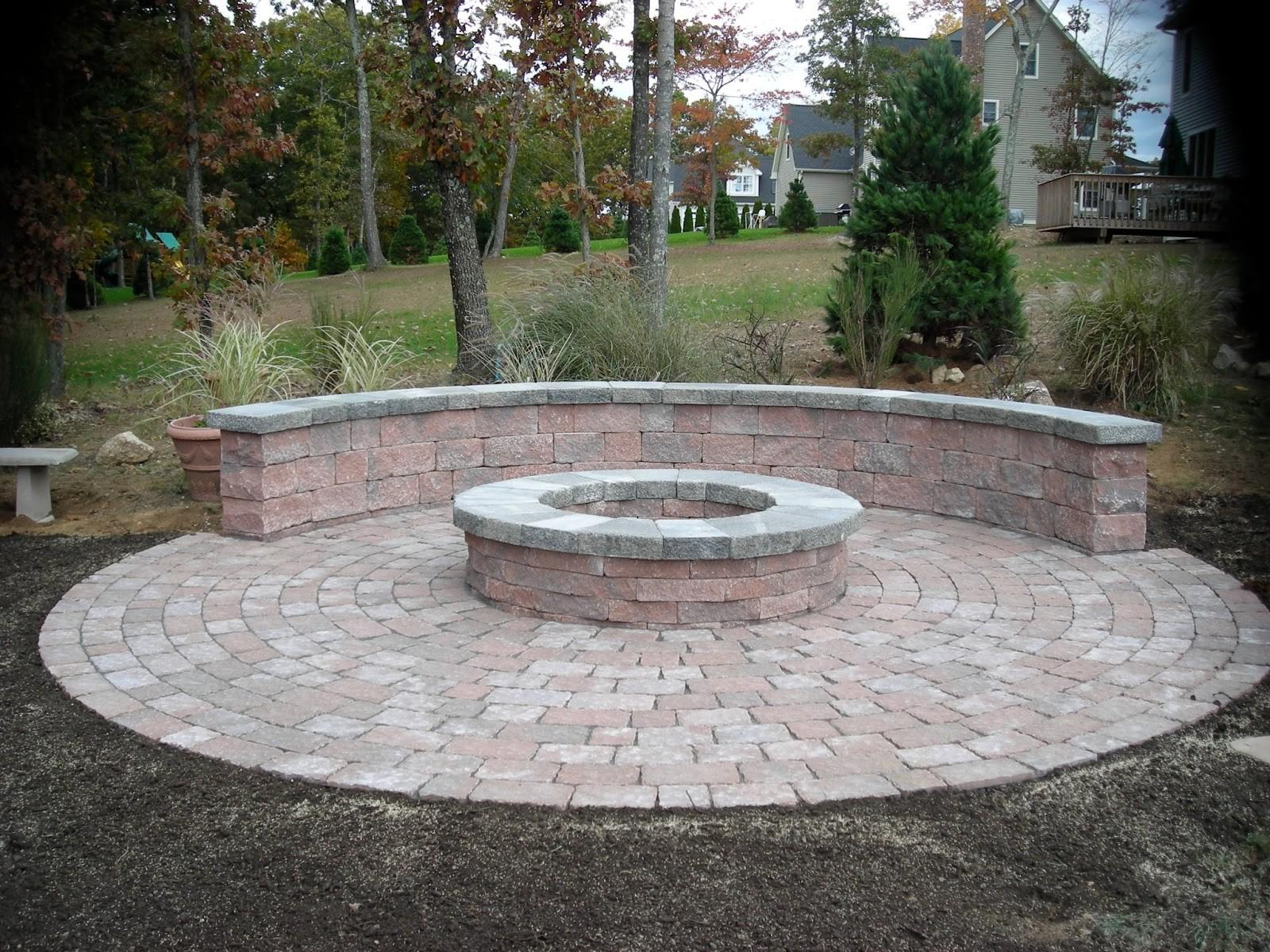 Diy Fire Pit Seating Ideas Exterior Decorations Hip