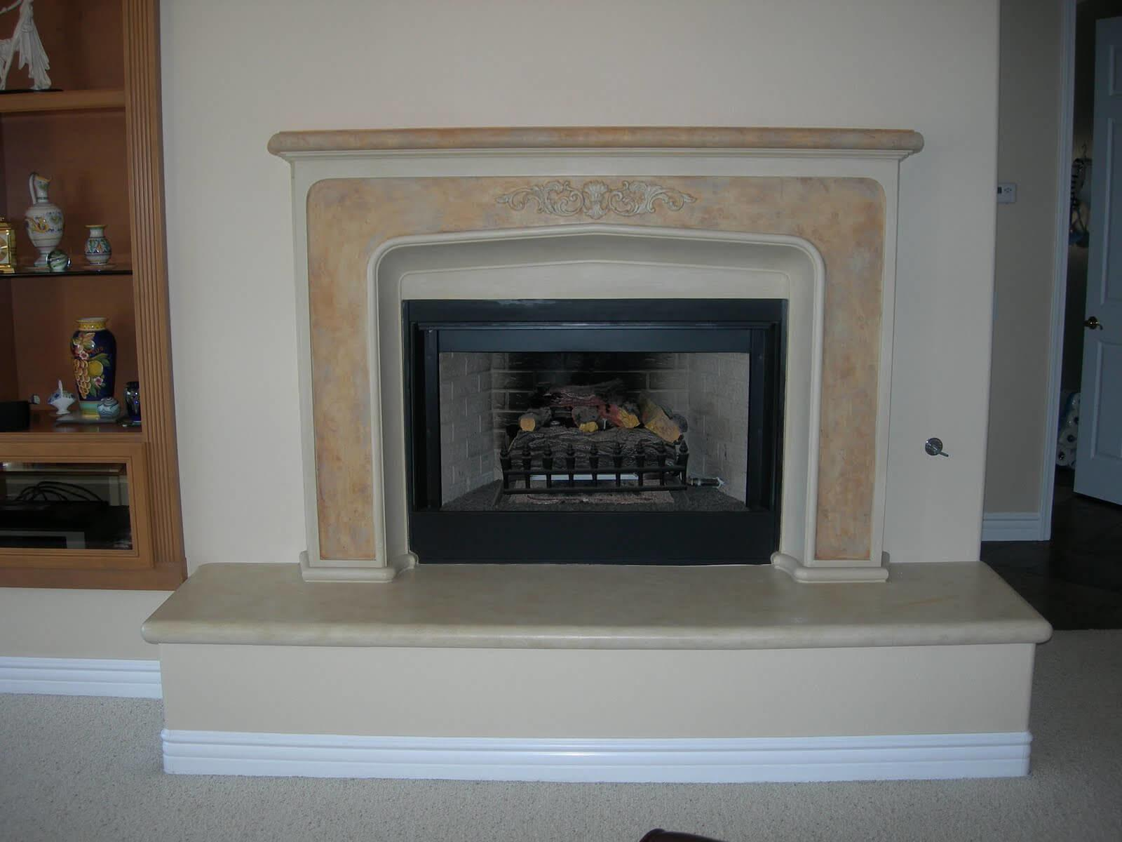 Diy Fireplace Makeover Ideas Office Bedroom
