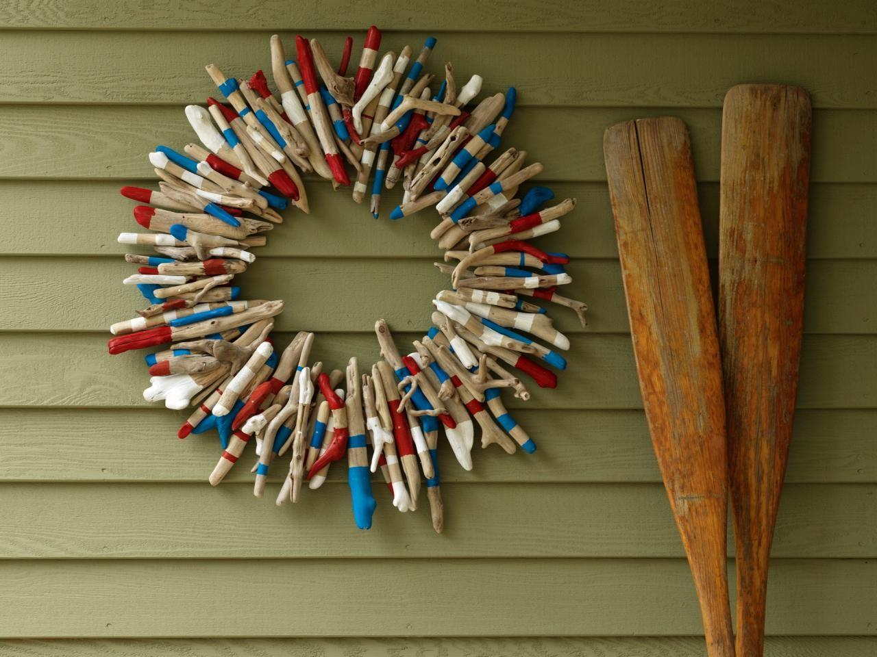 Diy Fourth July Decoration Entertaining Party