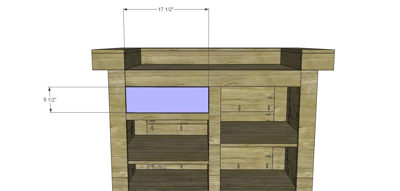 Diy Furniture Plans Build Rustic Ultimate Bar