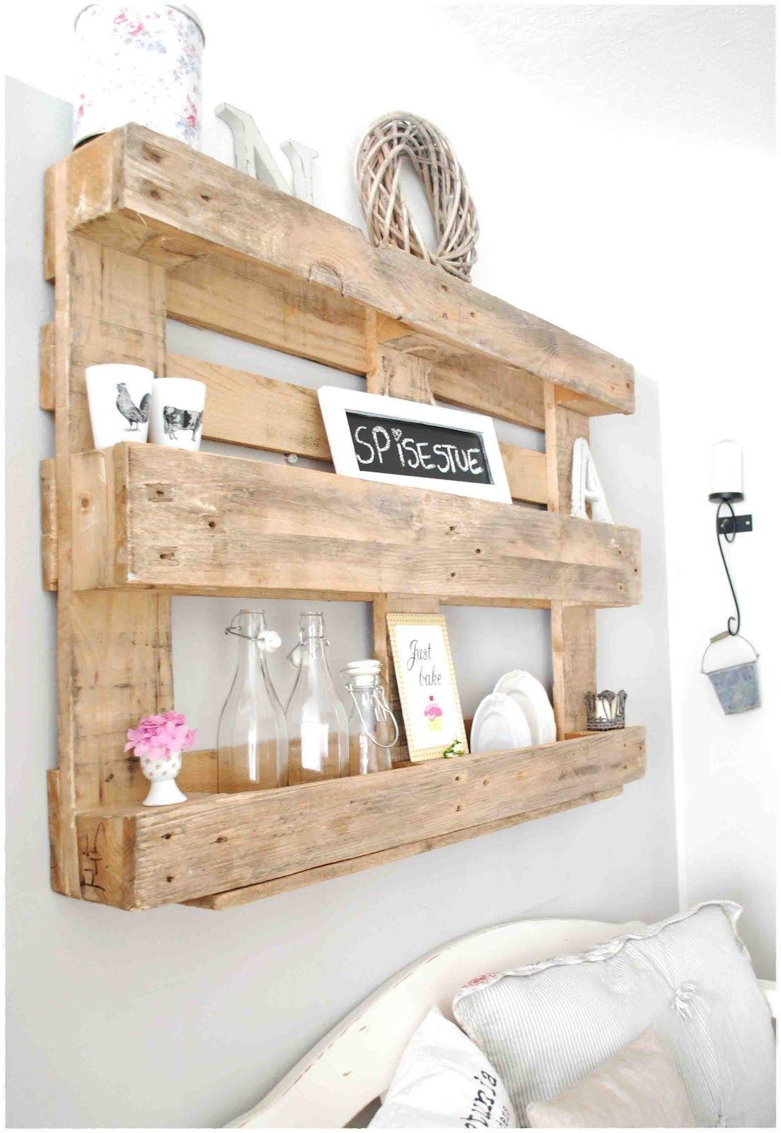 Diy Furniture Projects Made Whole Pallets