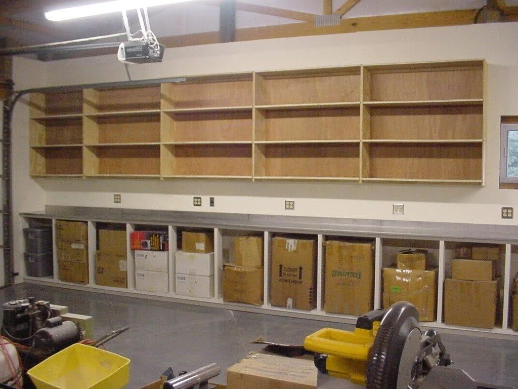 36 Brand New Garage Storage Ideas Cabinets That You Would Like To Have Photo Examples Decoratorist