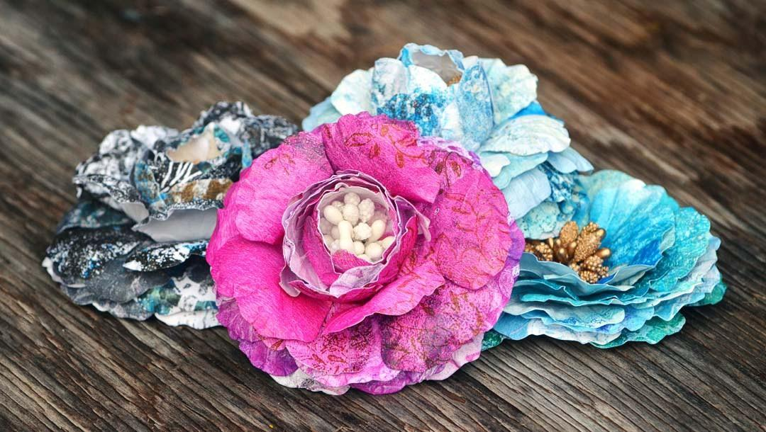 Diy Garden Fairy Princess Dress Form Spellbinders