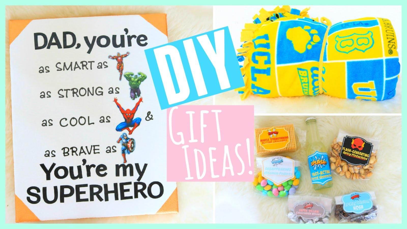 Diy Gift Ideas Father Day 2015 Everything
