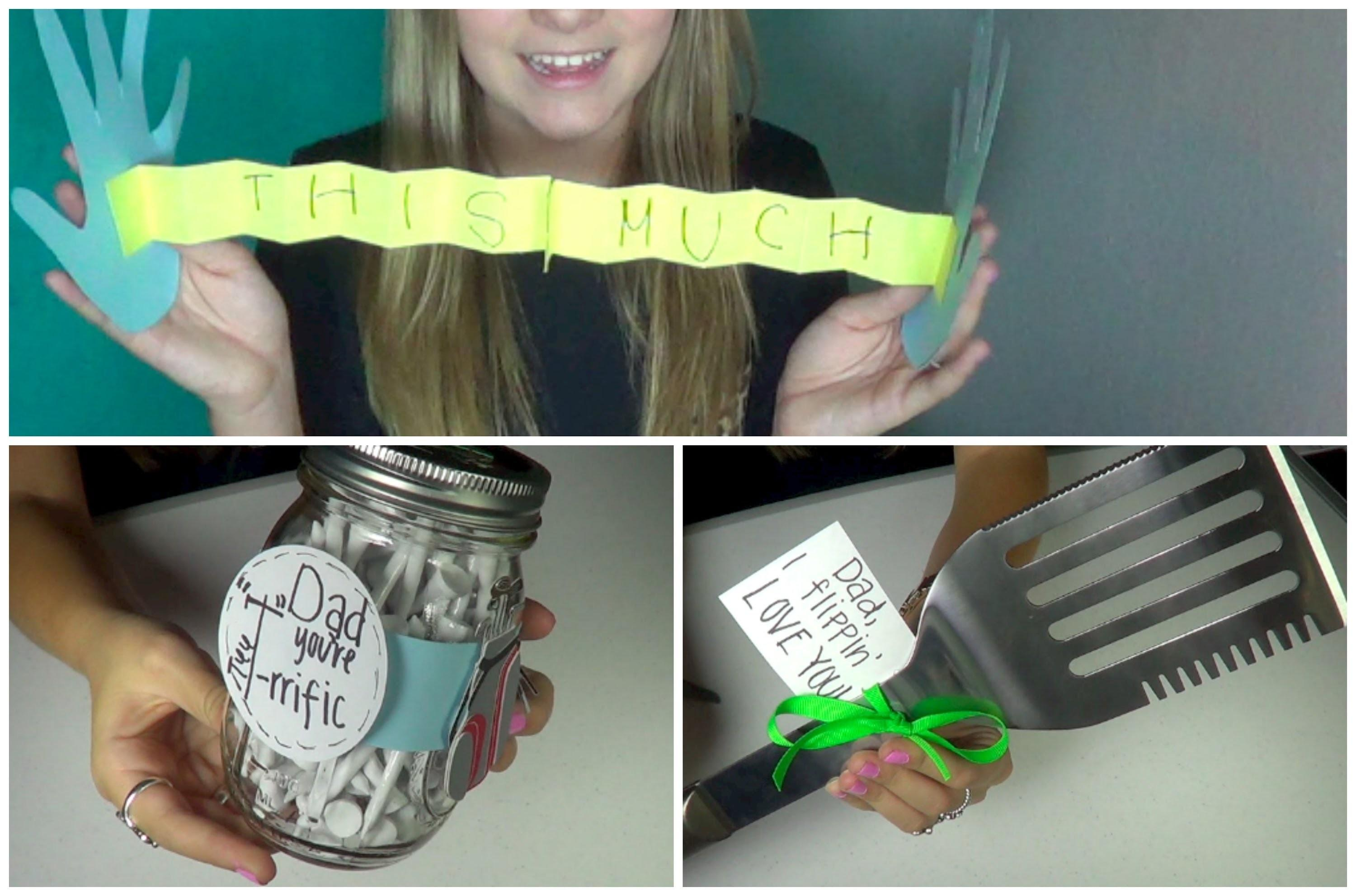 Diy Gift Ideas Fathers Day Hook Crook