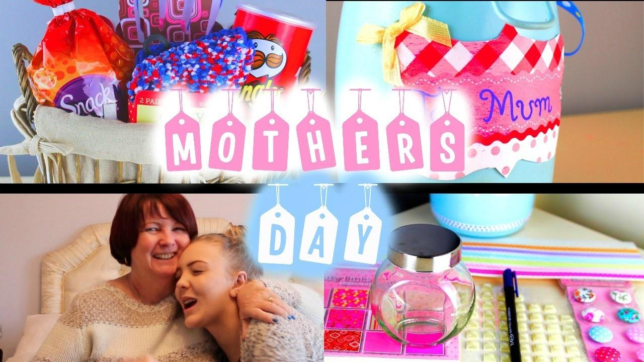 Diy Gift Ideas Mother Day 2016