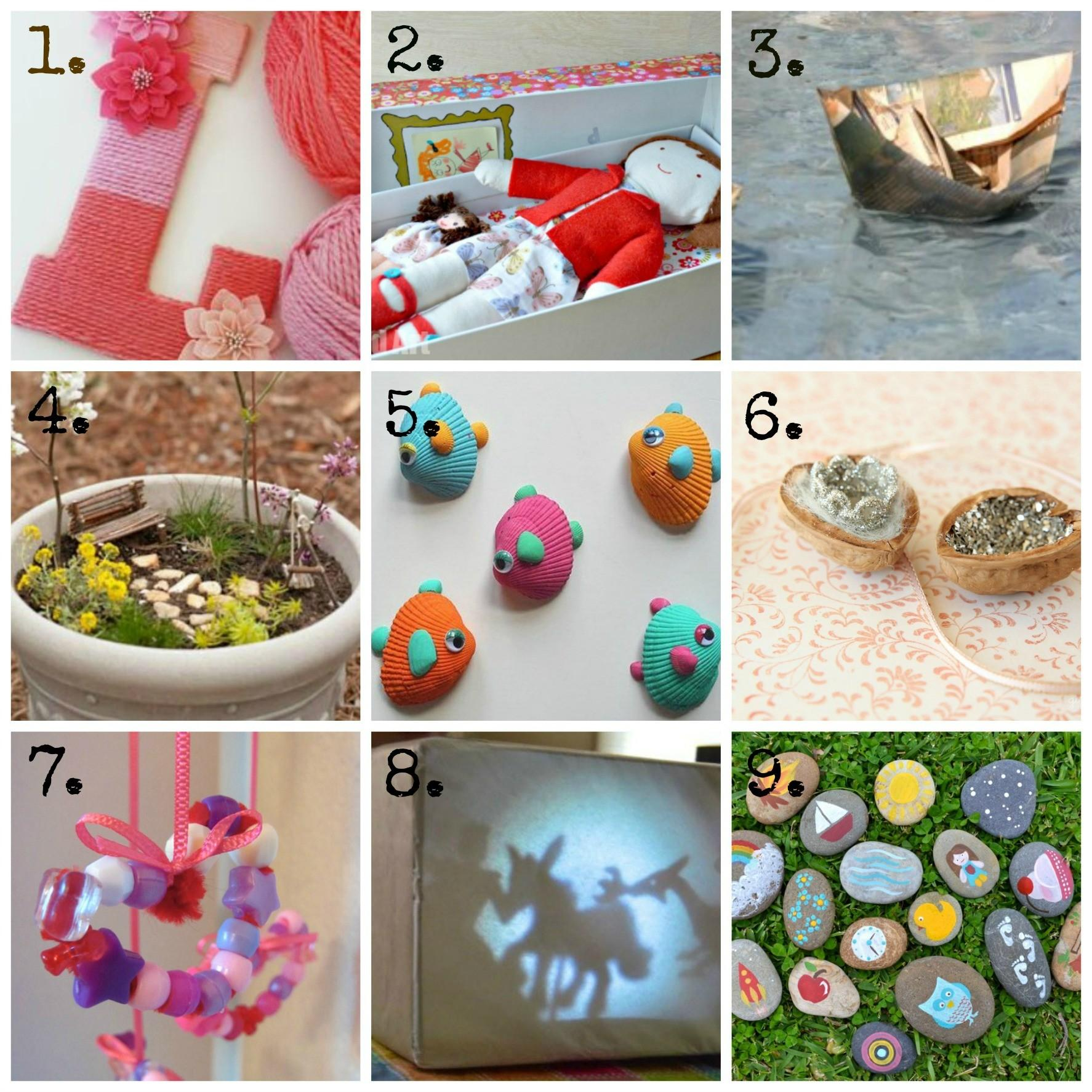 Diy Gifts Young Crafters