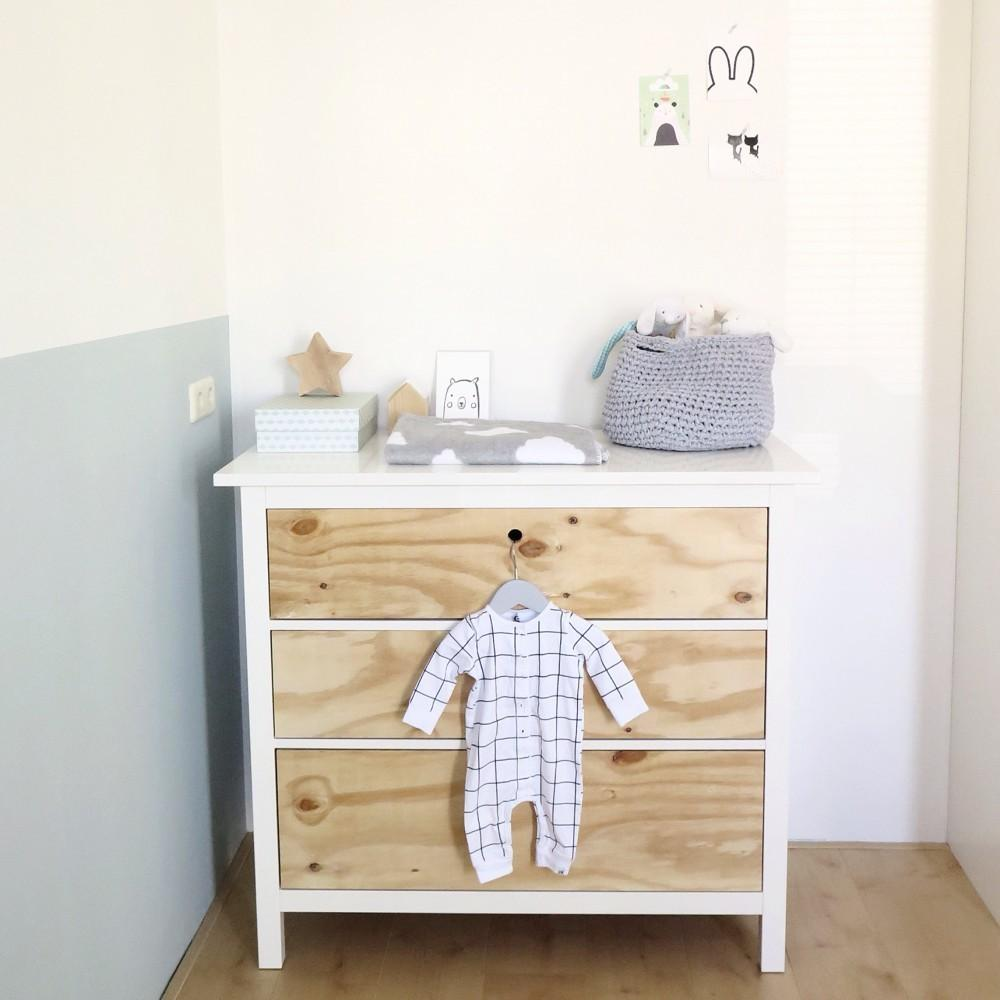 Diy Hack Nursery Friday Feeling