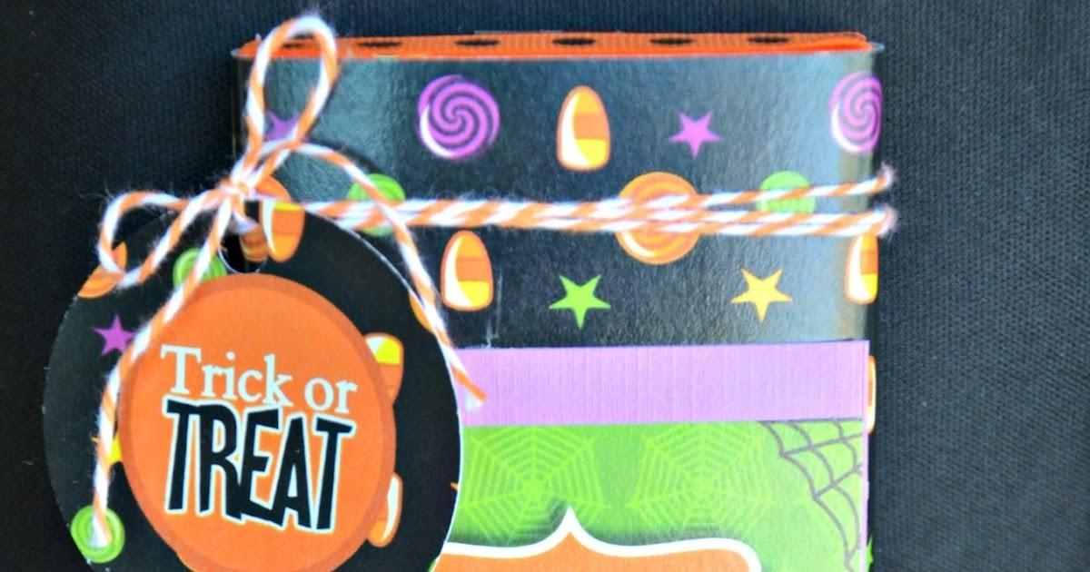 Diy Halloween Candy Bar Wrappers Party Ideas
