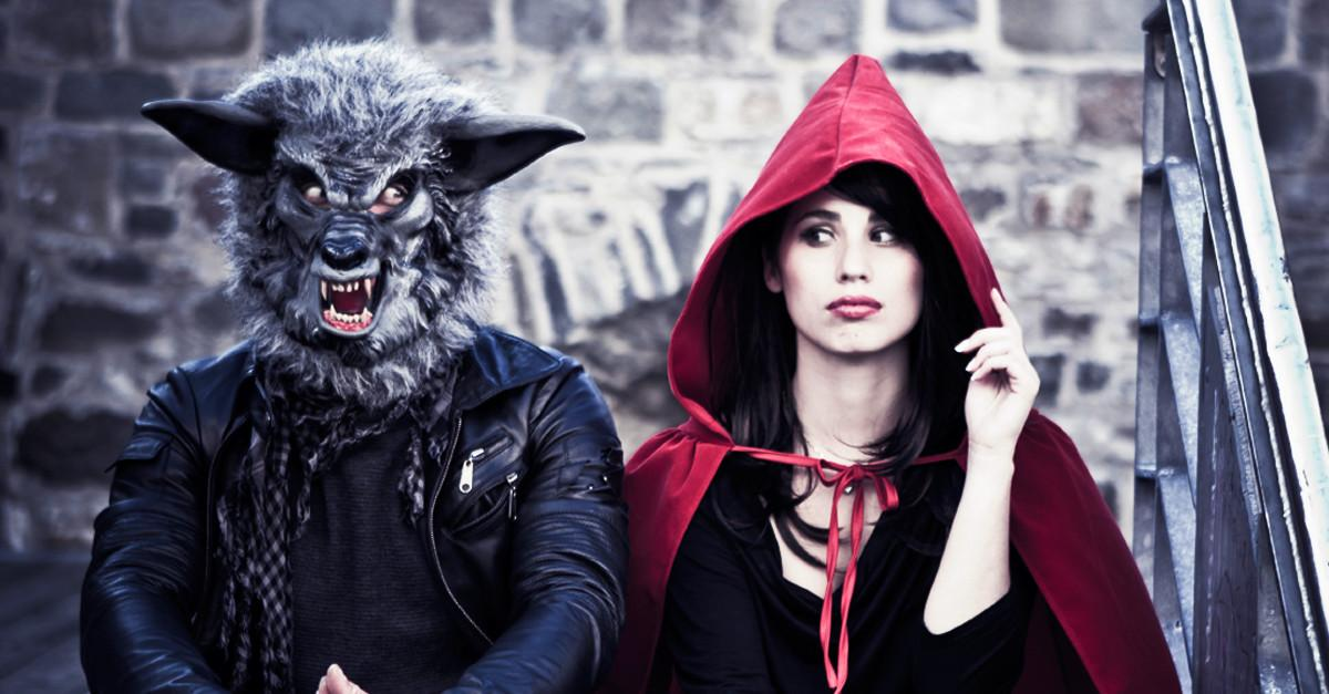 Diy Halloween Costumes Actually Pretty Scary