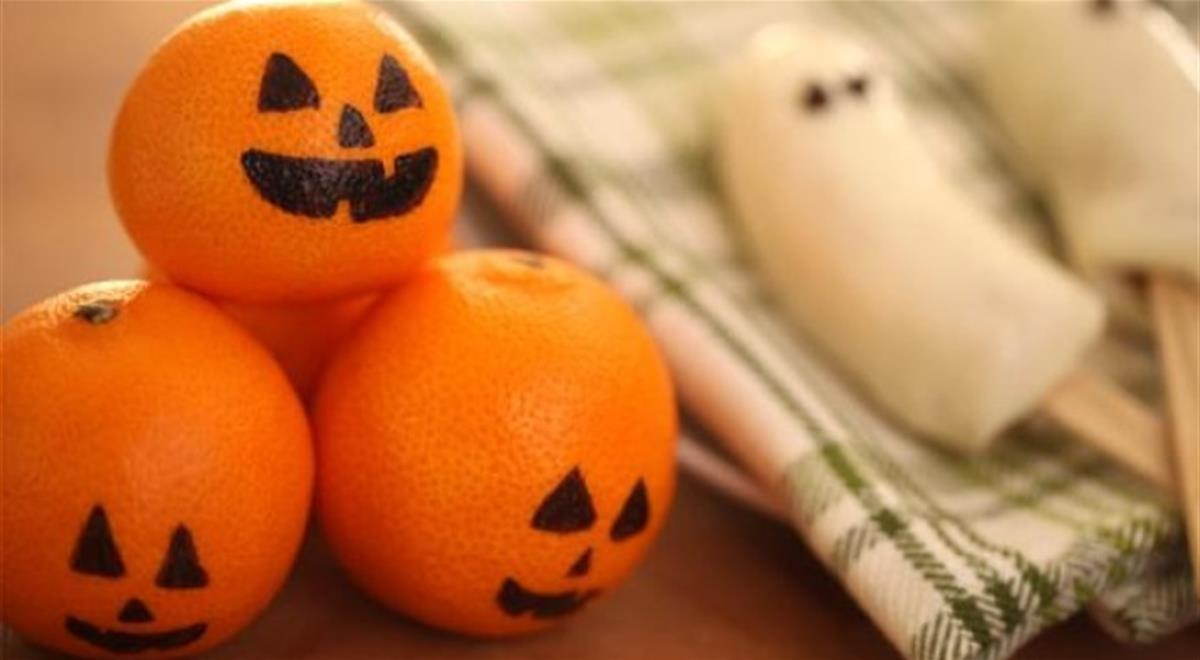 Diy Halloween Treats Video