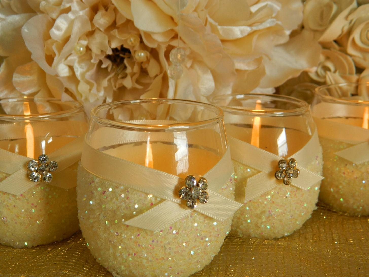Diy Hanging Votive Candle Holders Your Self