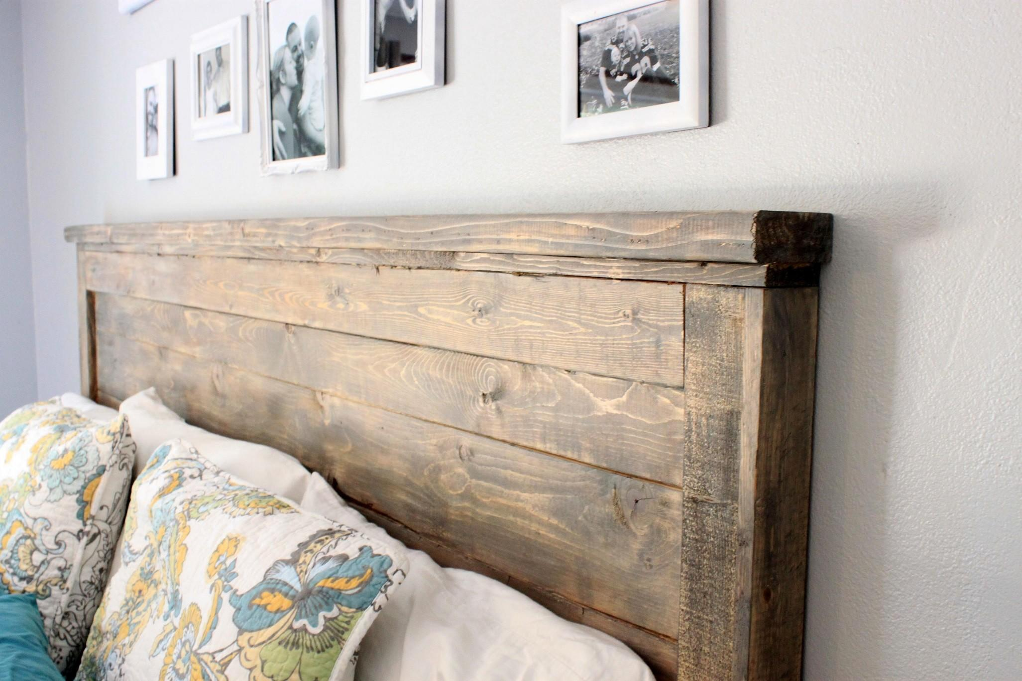 Diy Headboard Ideas Save More Money Homestylediary