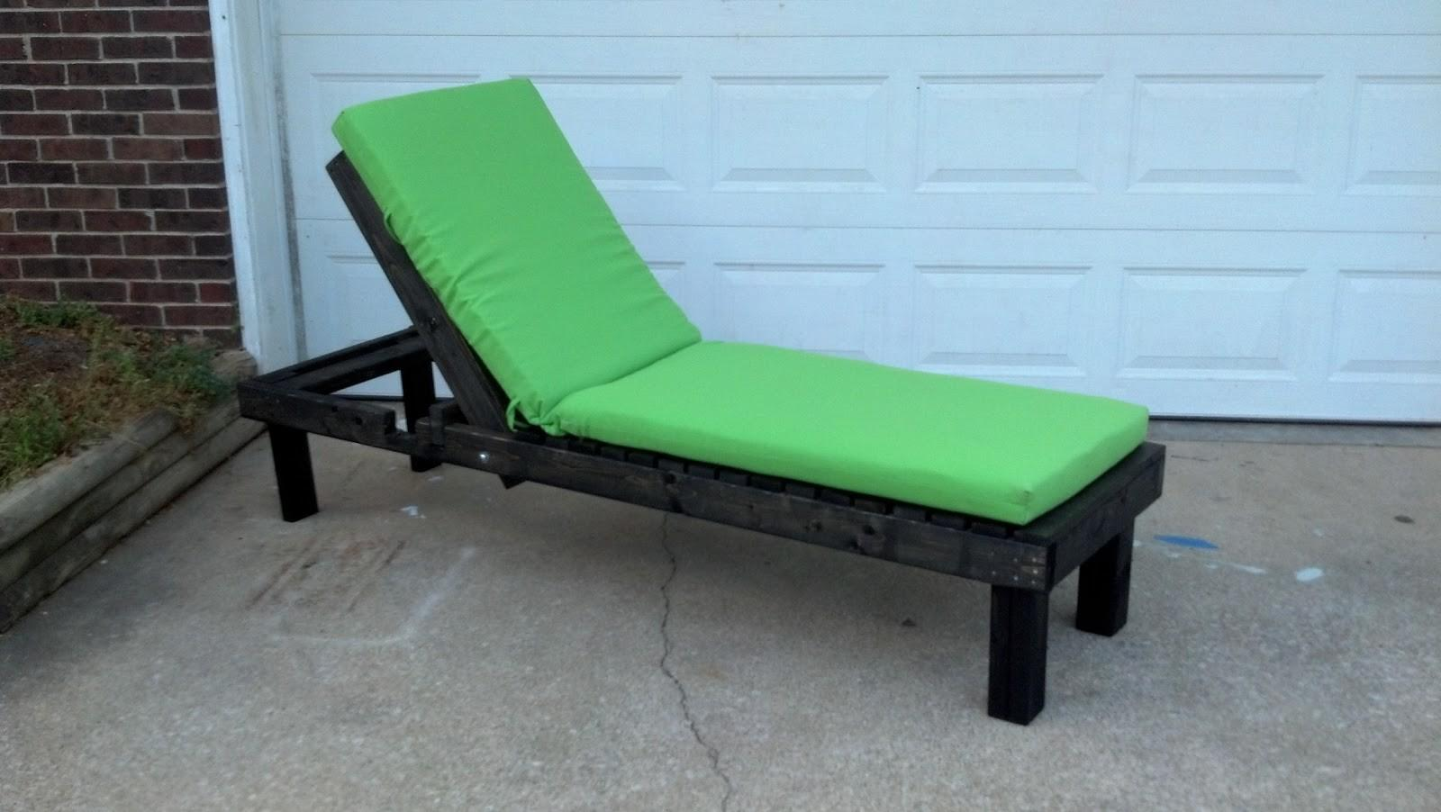 Diy House Easy Outdoor Lounge Chairs