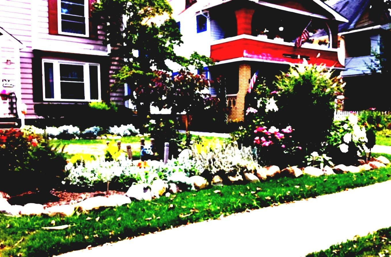 Diy Ideas Increase Curb Appeal Best Cheap Landscaping