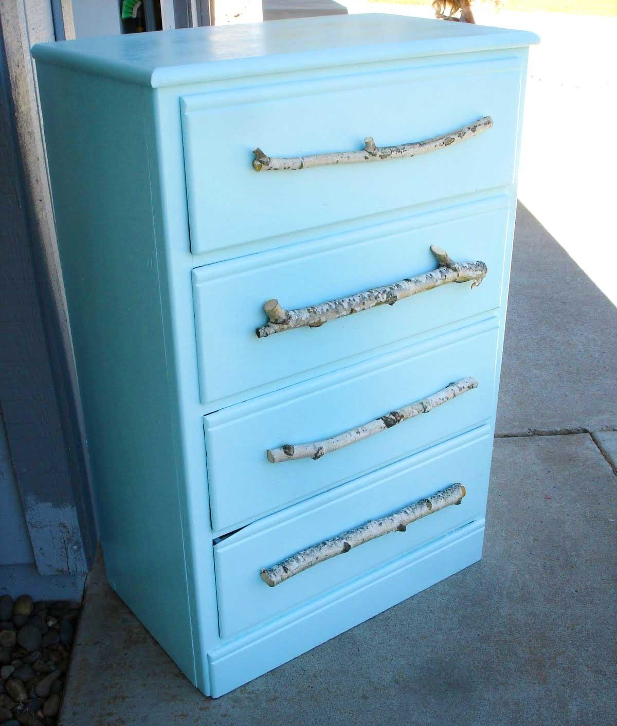 Diy Ideas Inexpensive Drawer Pulls Can Make Yourself