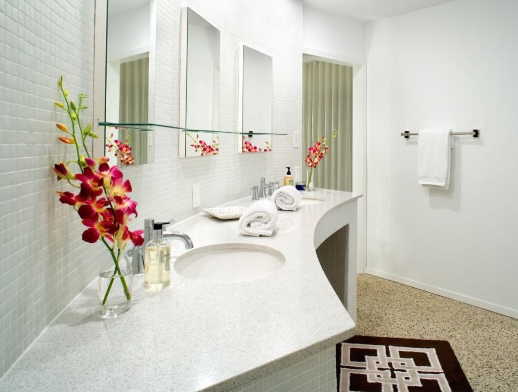 Diy Improvements More Luxurious Bathroom