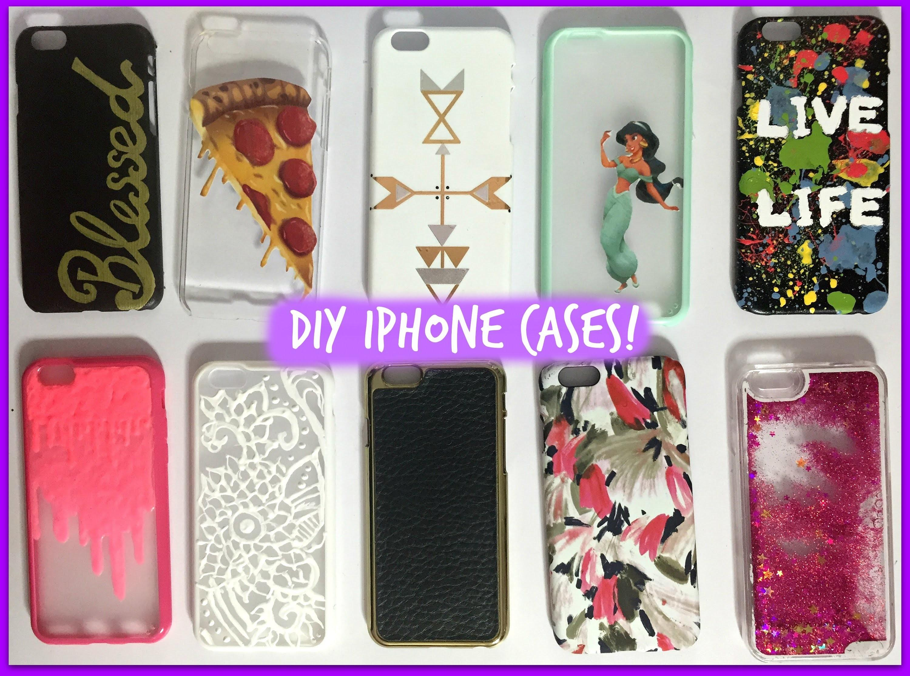 Diy Iphone Cases Case Collection
