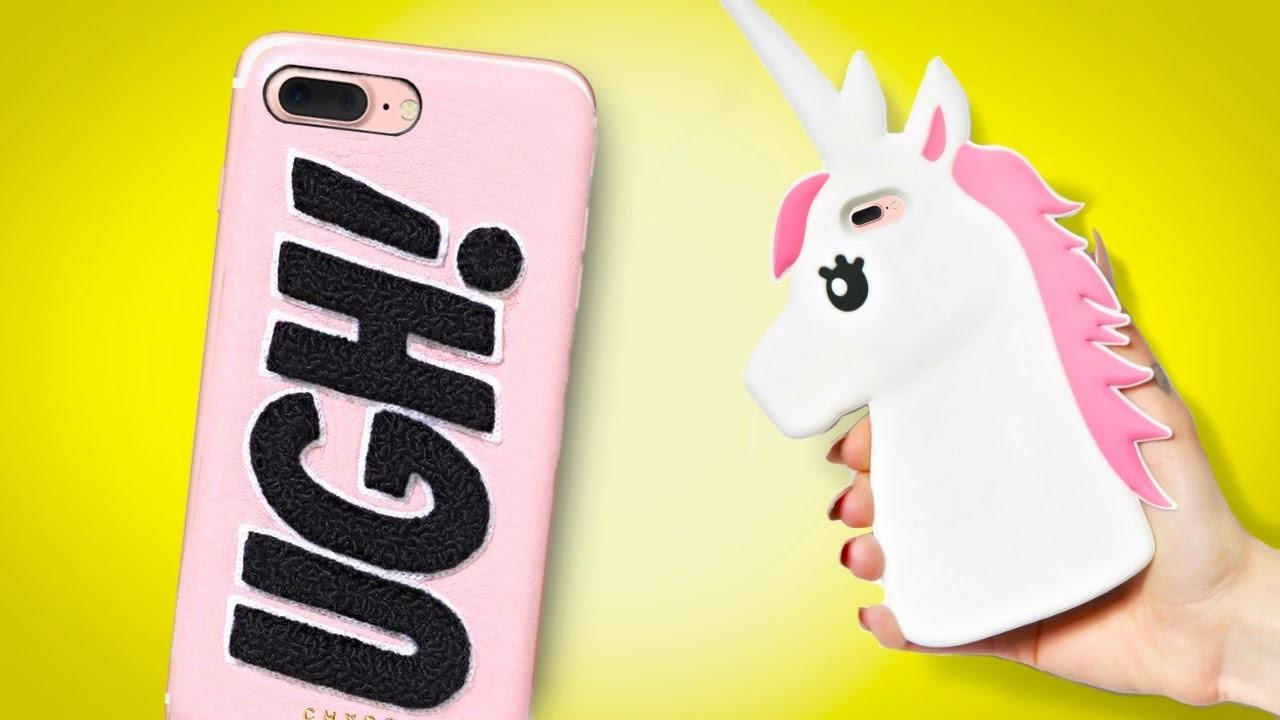 Diy Iphone Cases Need Try Phone