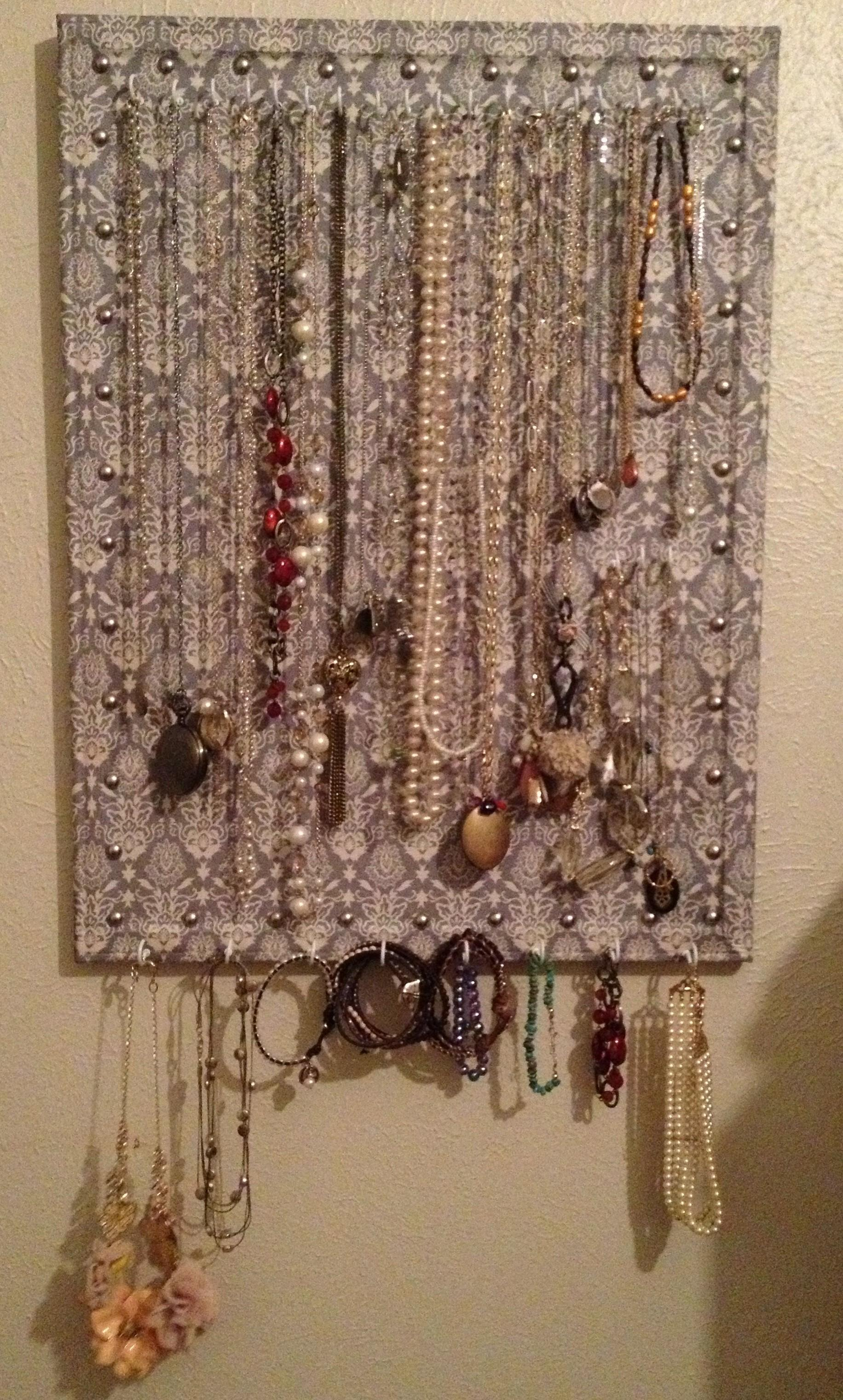 Diy Jewelry Board Sister Another
