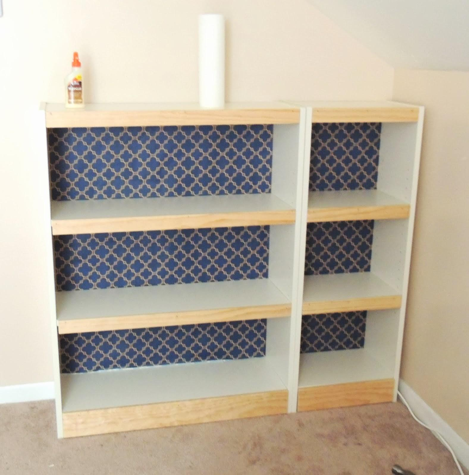 Diy Kallax Shelves Hacks Could Try Shelterness