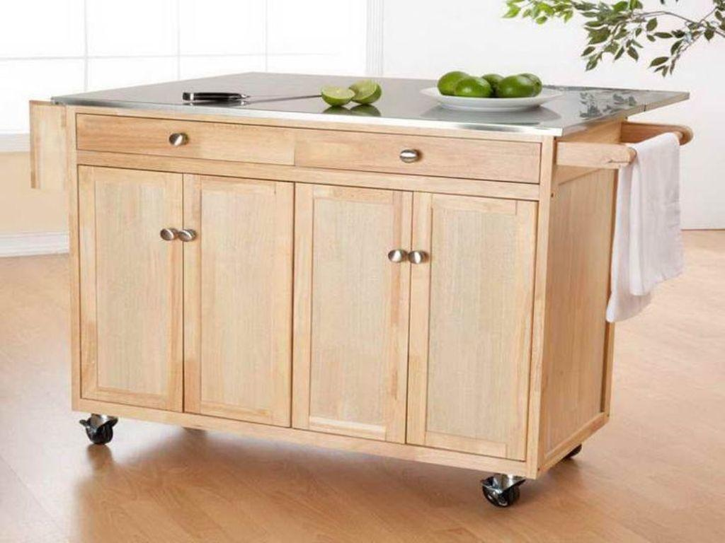 Diy Kitchen Island Wheels Best Ideas