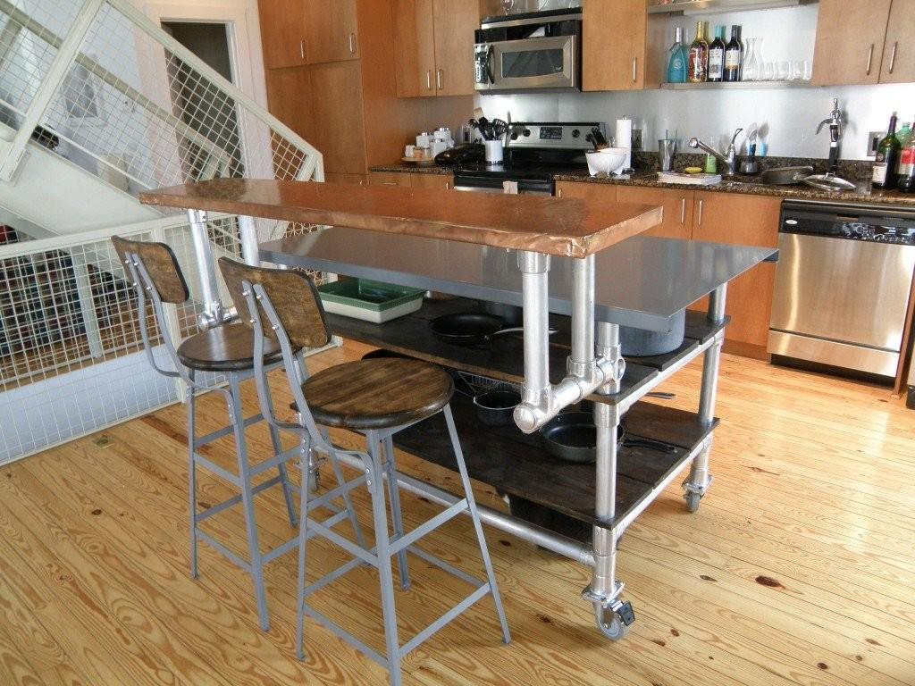 Diy Kitchen Island Wheels Tires Buzzardfilm