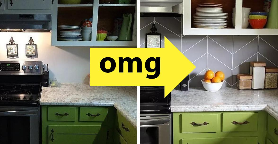 Diy Kitchen Upgrades Can Make Huge Difference