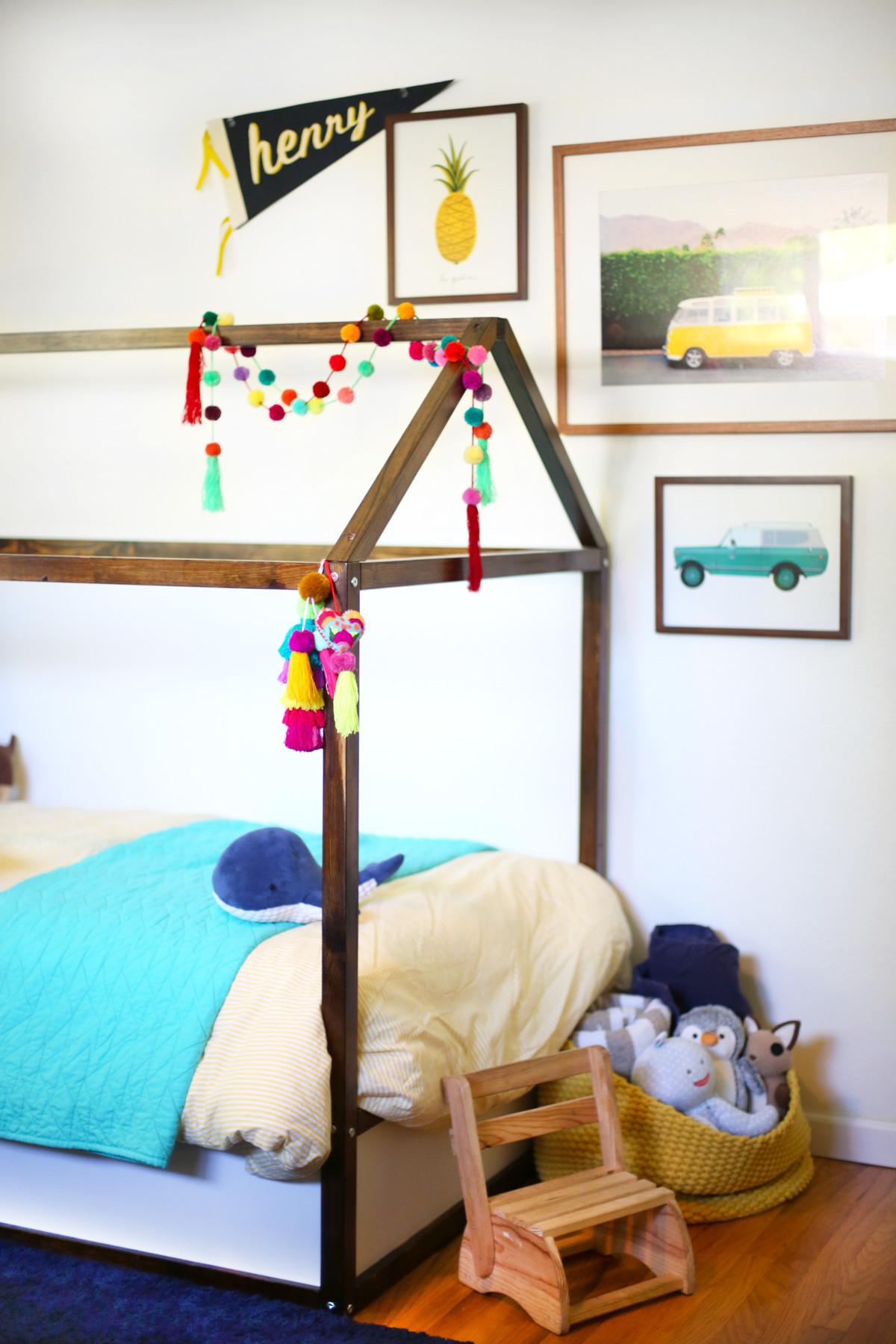 Diy Kura Bed Hack Lovely Indeed