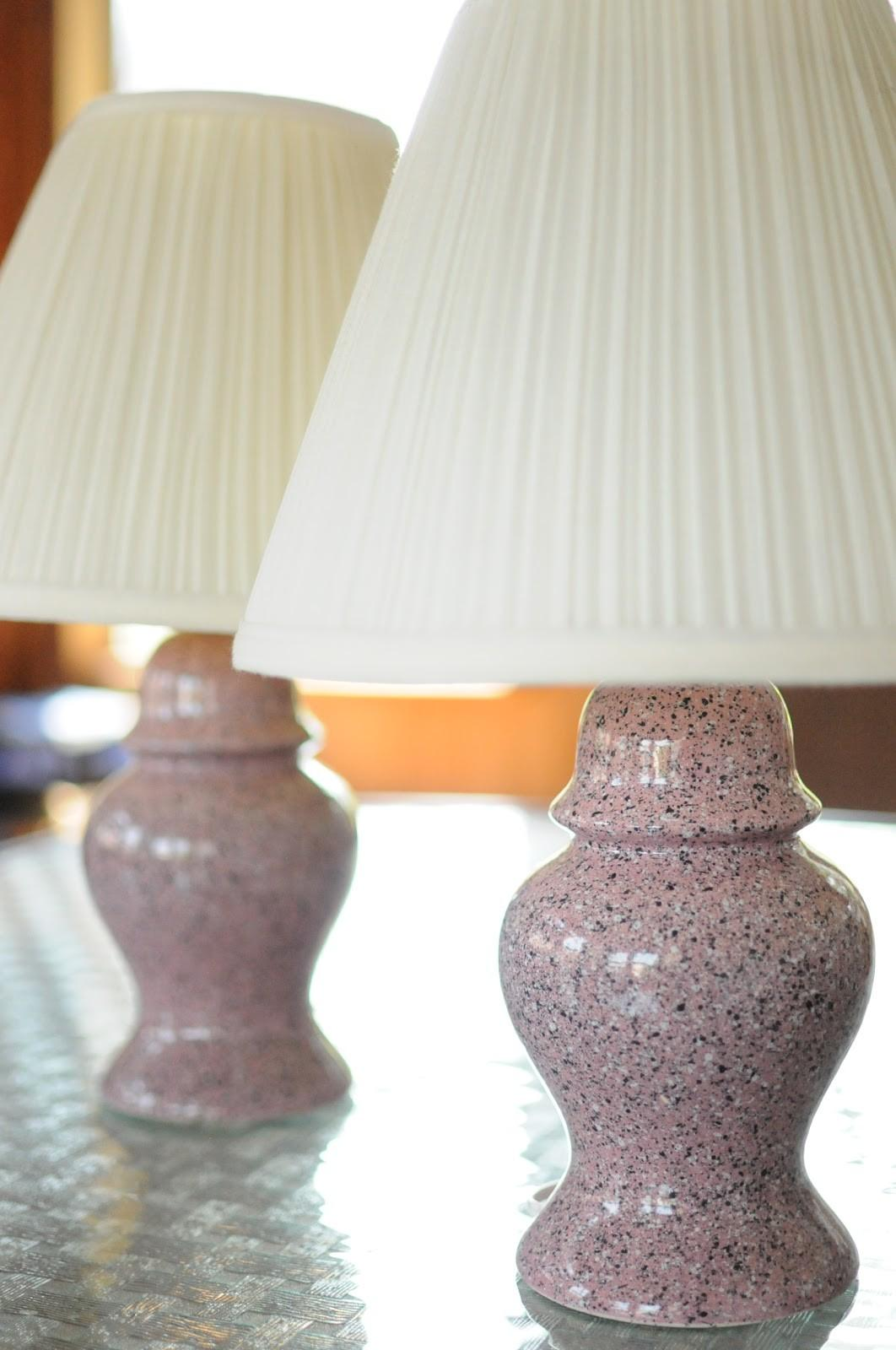 Diy Lamp Makeover Brighten Your Home Diply
