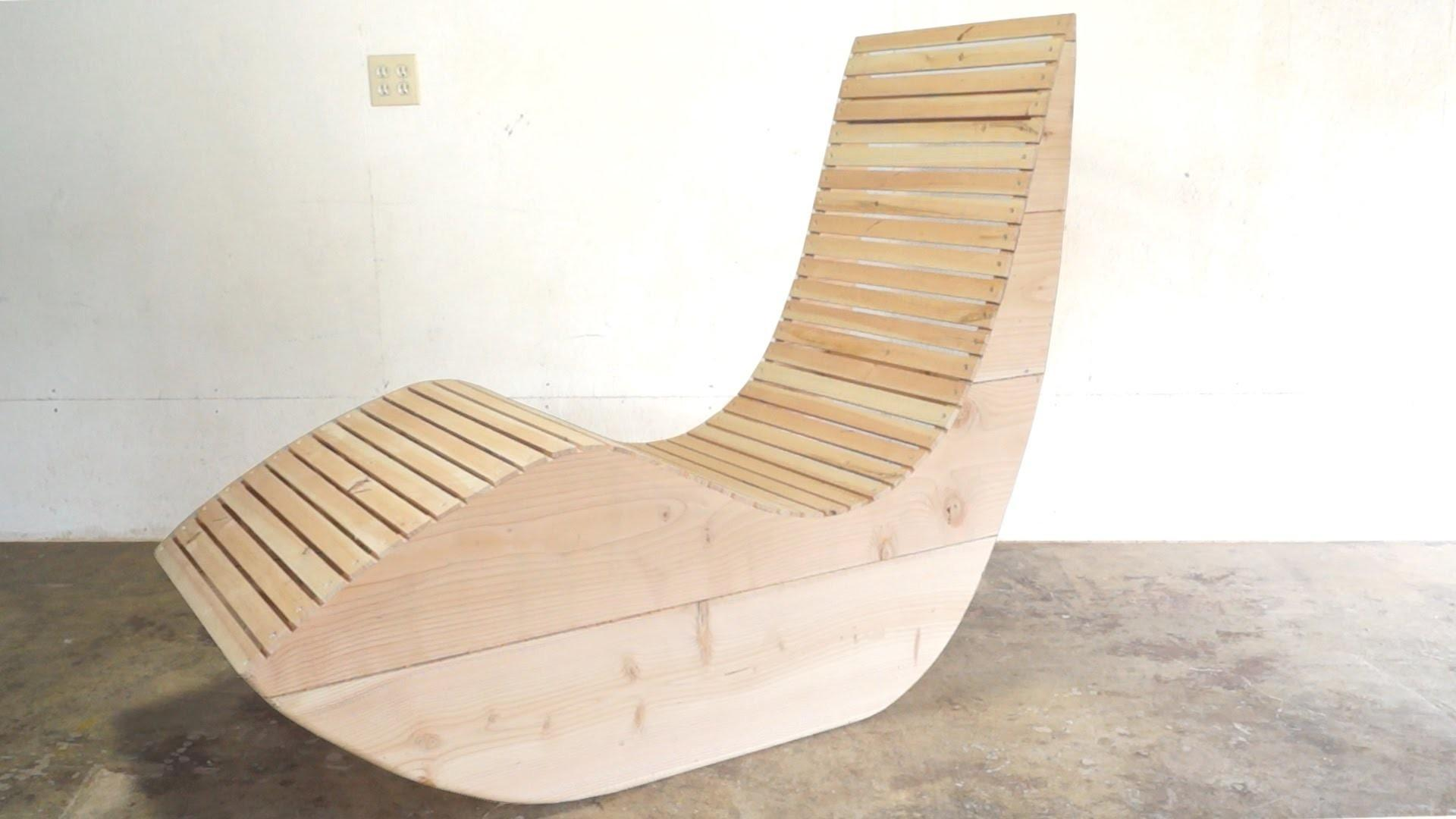 Diy Lounge Chair Wonderful Modern Outdoor