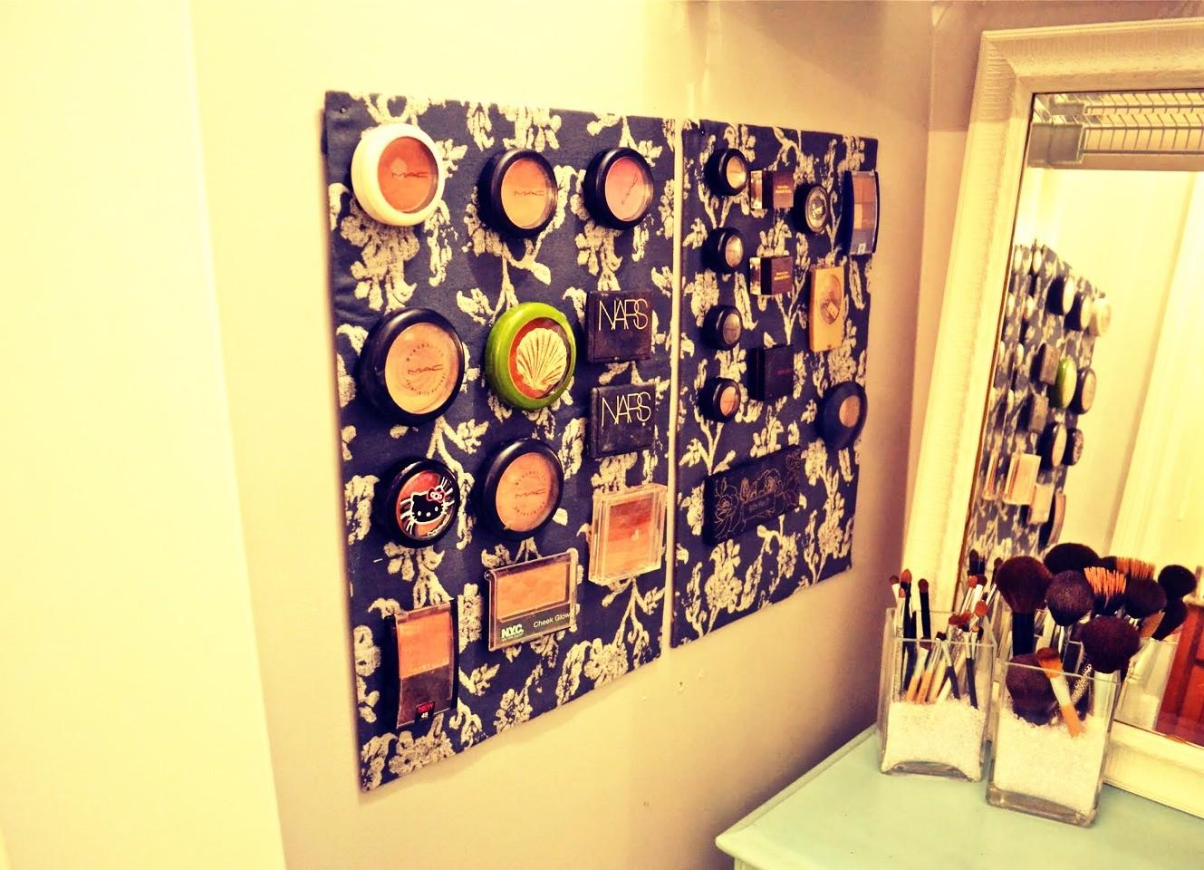 Diy Magnetic Make Board Musely
