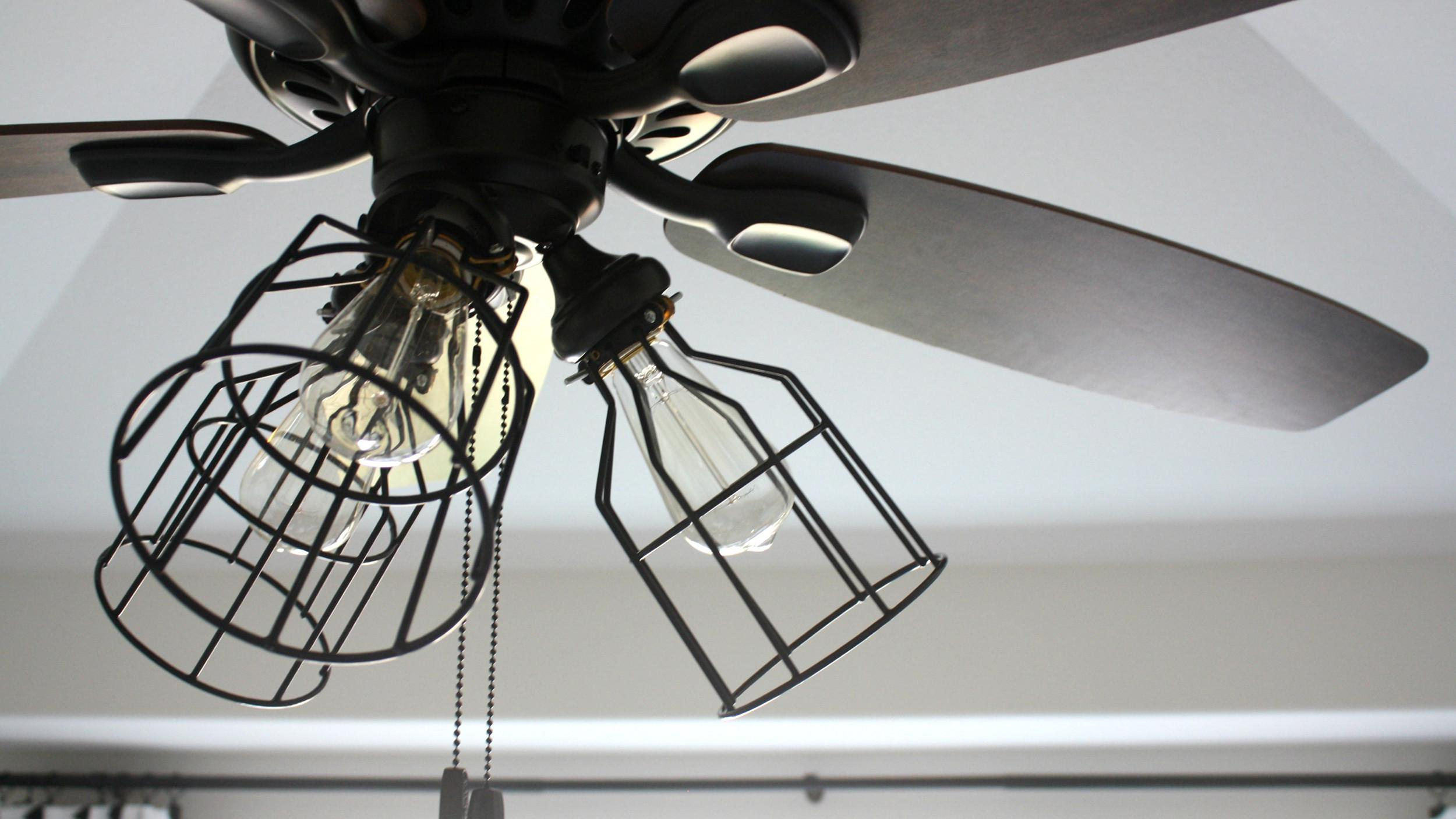 Diy Makeover Ceiling Fans Today