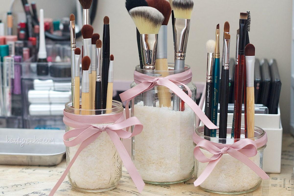 Diy Makeup Storage Ideas Save Your Time