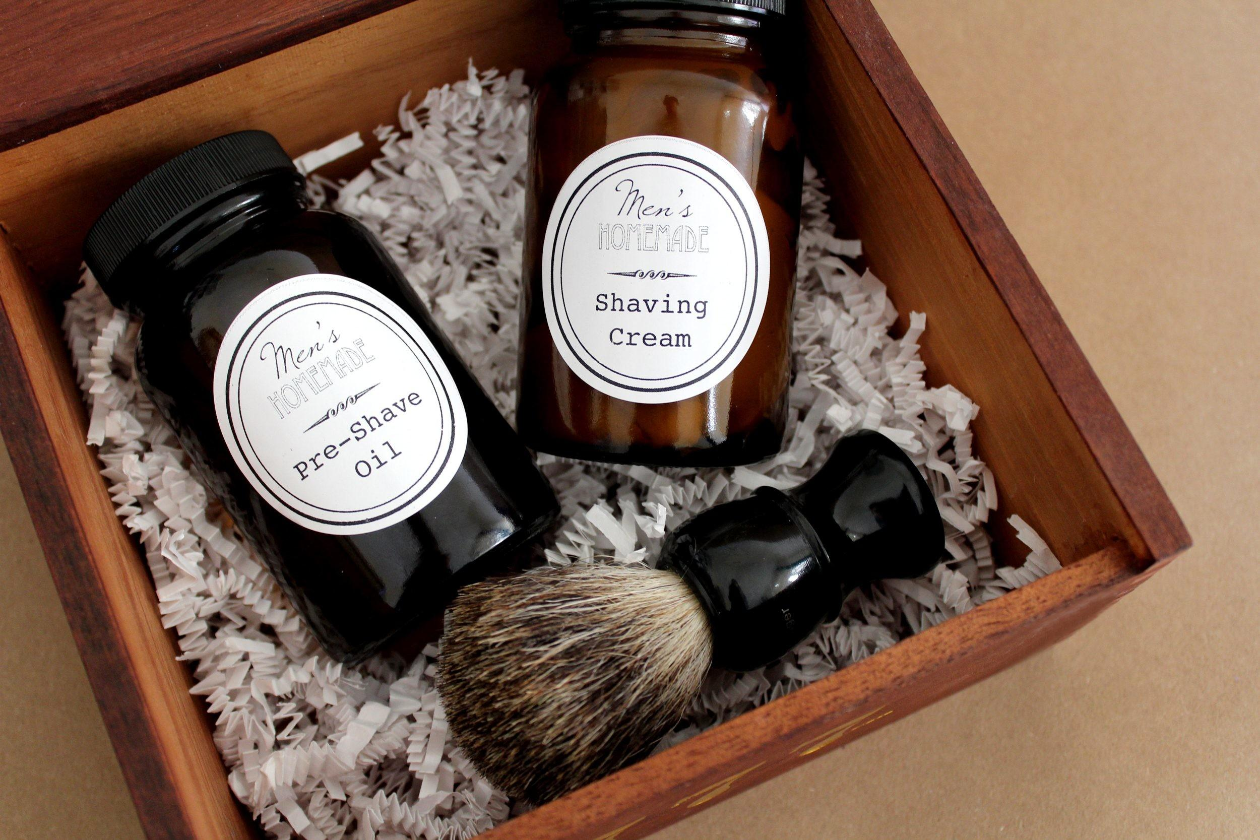 Diy Men Shave Kit Ehow