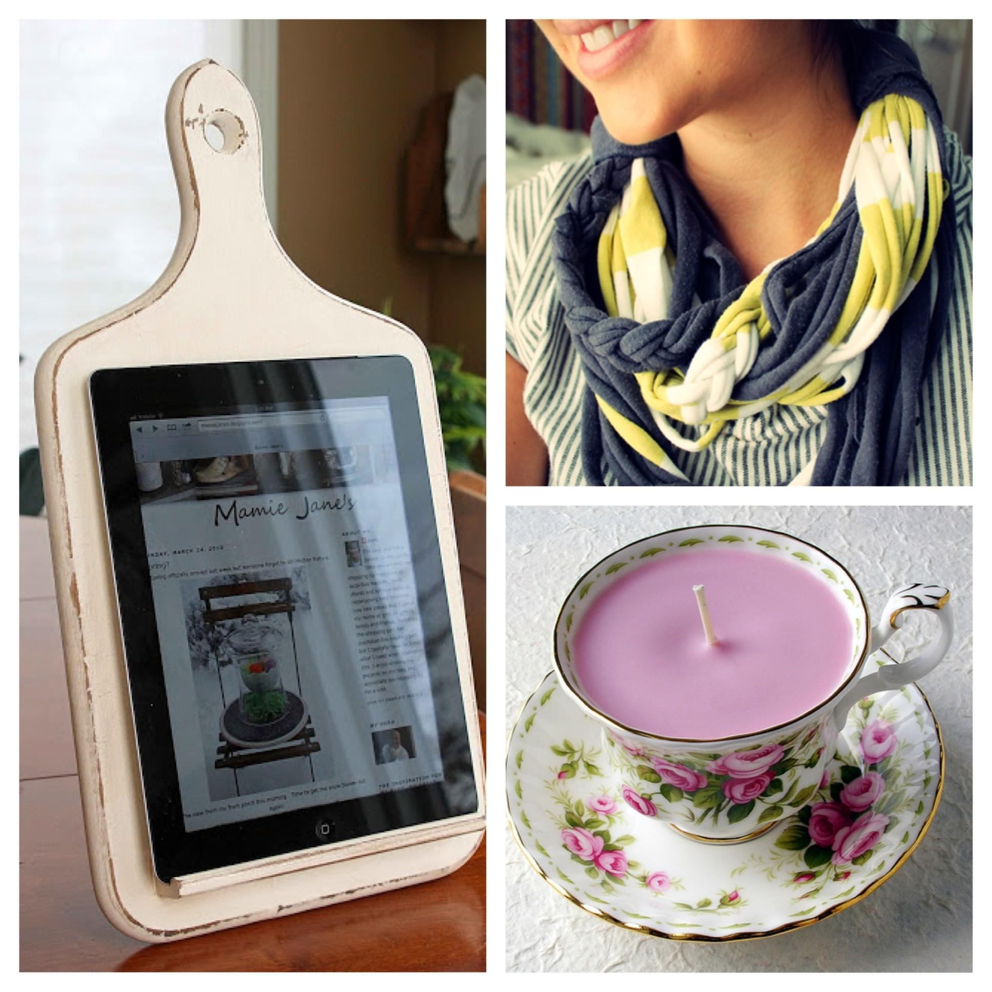 Diy Mother Day Gift Ideas Goodwill Industries