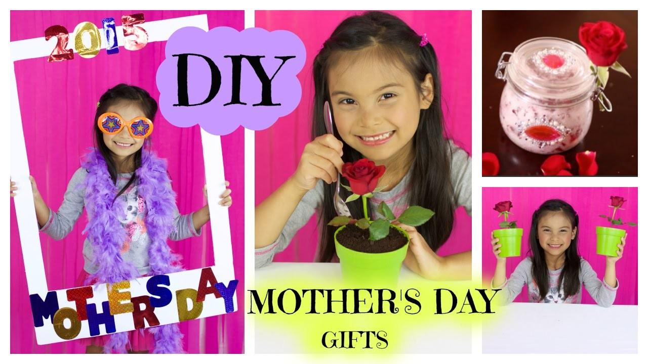 Diy Mother Day Gift Ideas Quick Easy Tiana Hearts