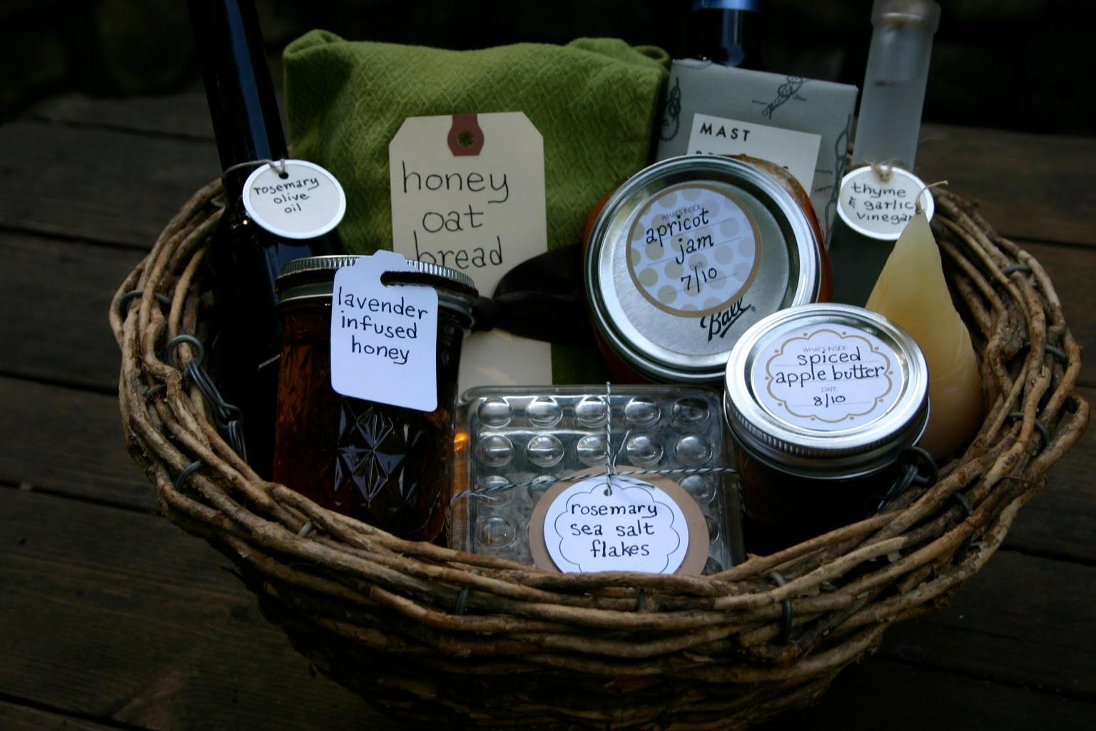 Diy Mothers Day Gift Baskets Make Home