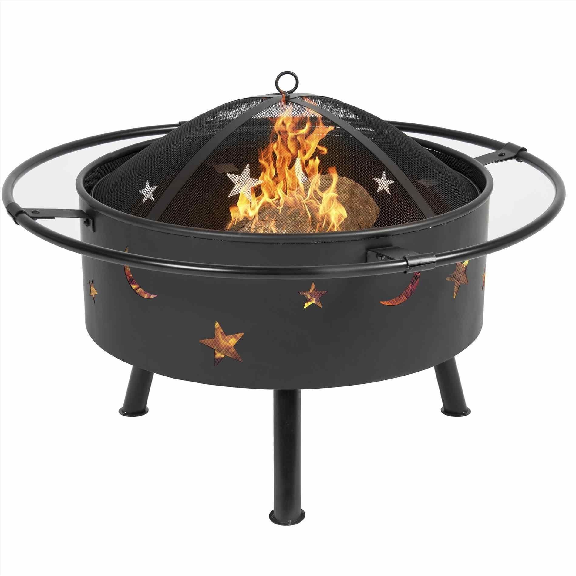 Diy Network Blog Made Fire Portable Patio Fireplace Pit