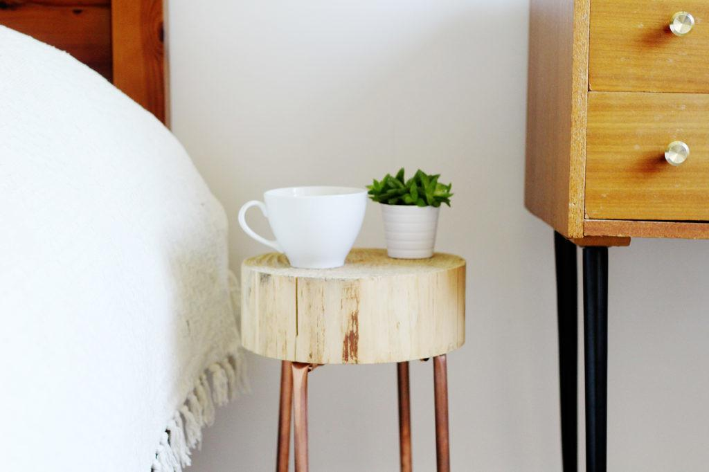 Diy Nightstands Give Your Bedside Whole New Look