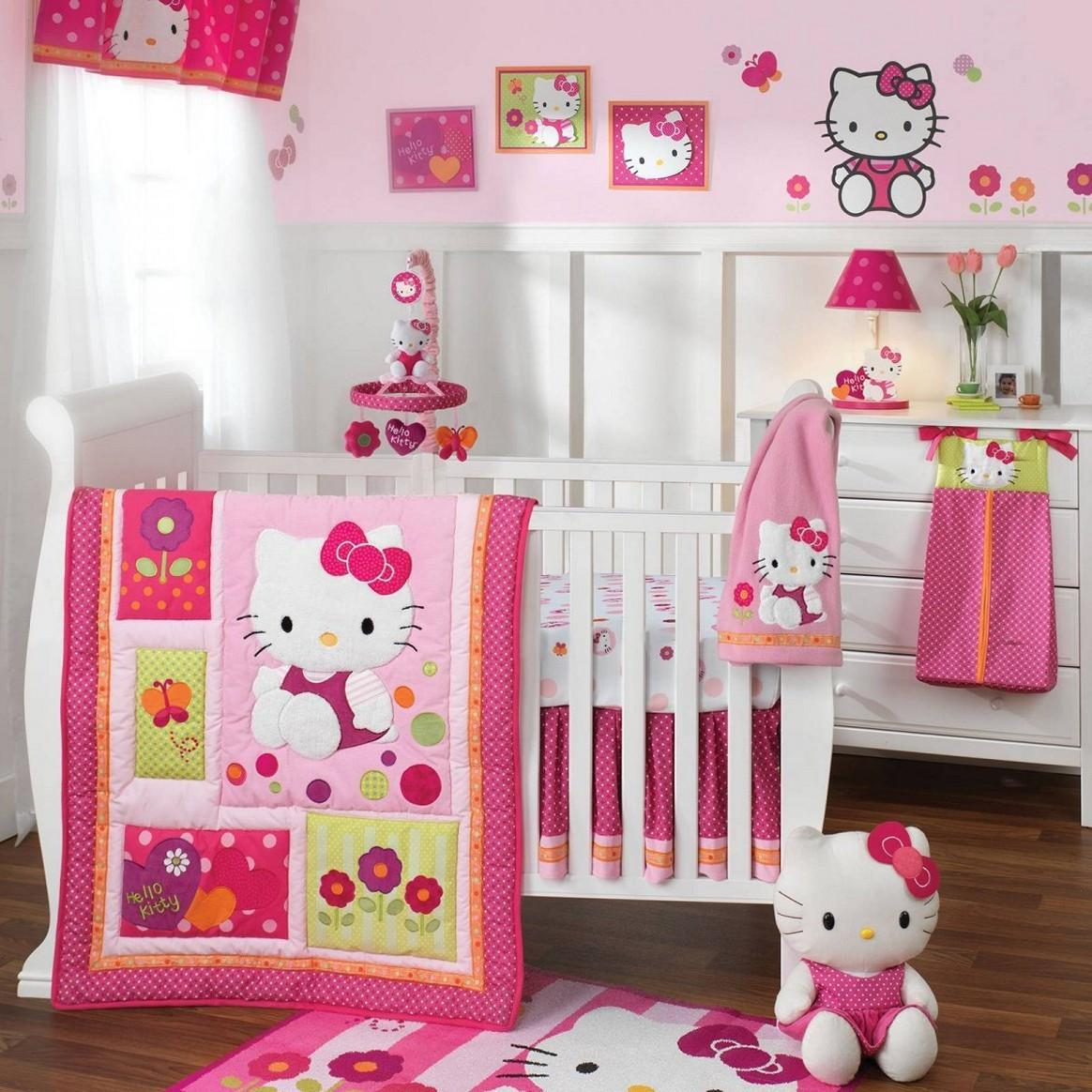Diy Nursery Decor Ideas Baby Girl Boy